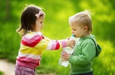 Советы о воспитании заботливых детей