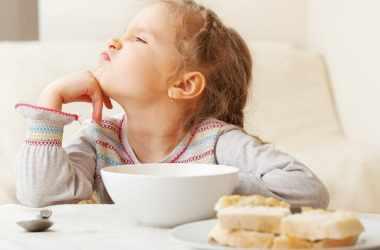 Непредсказуемое поведение ребенка: советы родителям