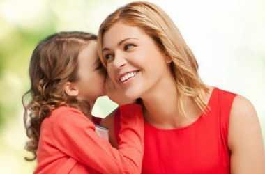 Как научить ребенка искренне извиняться