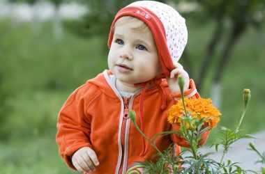 Учим ребенка уважать окружающих