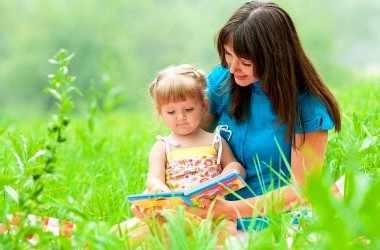 Важные нюансы при обучении детей чтению