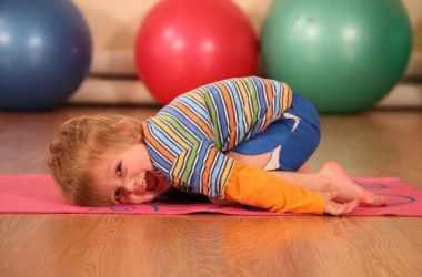 Десять упражнений для развития детской психики