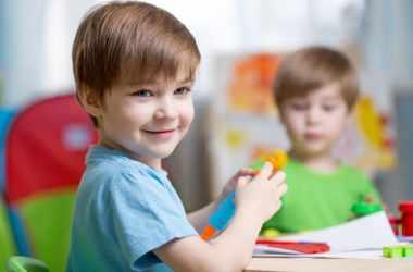 Игры и занятия для развития концентрации