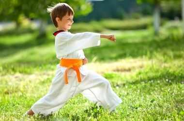 Польза для детей от занятий боевыми искусствами