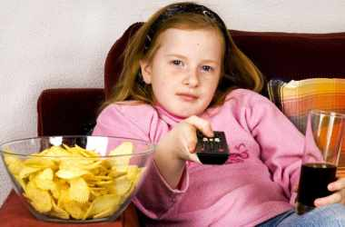 Негативное влияние рекламы на ребенка