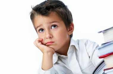Как научить ребенка решать проблемы