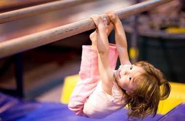 Поведенческие проблемы, полезные для детей