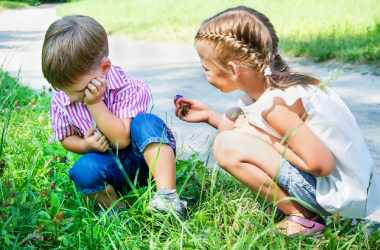 Нужно ли заставлять ребенка извиняться?