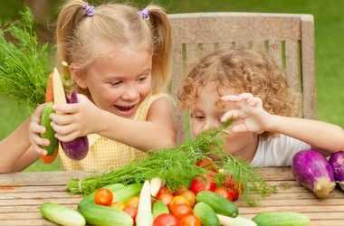 Признаки дефицита питательных веществ у детей