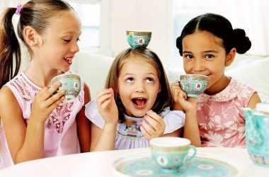 Необходимые правила этикета для детей