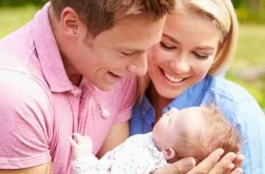 Первые слова ребенка: «мама» или «папа»?