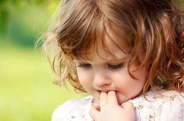 Почему дети иногда могут говорить неправду