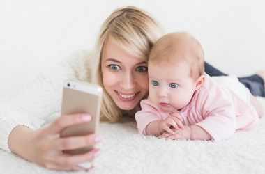 Родители в смартфоне: влияние на детей