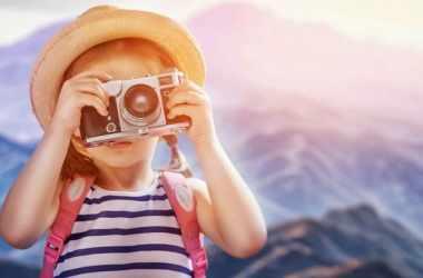 Отпуск с маленьким ребенком: преимущества и недостатки