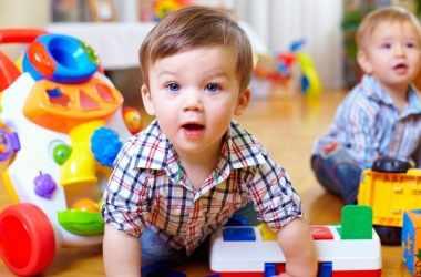 Секреты подготовки ребенка к детскому саду