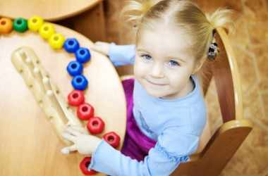 Готов ли ваш ребенок к детскому саду