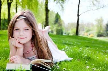 Поддерживаем навыки чтения на каникулах