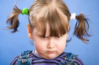 Ребенок любит командовать: как решить проблему