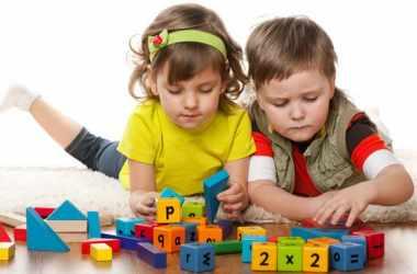 Взаимоотношения между дошкольниками