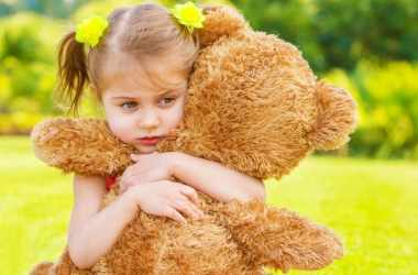 Как сохранить эмоциональный баланс ребенка