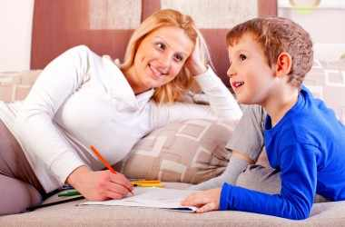 Профилактика плохого поведения ребенка