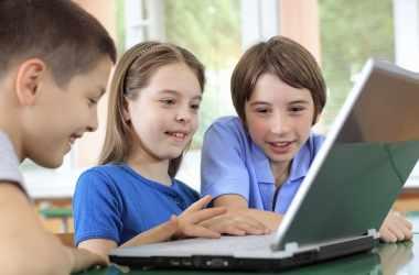Электронные технологии и развитие детей