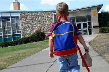 Если ребенок отказывается идти в школу