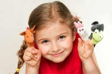 Составляющие творчества каждого ребенка