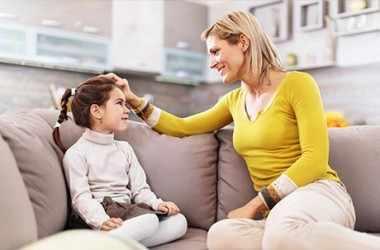 Обучаем детей умению активно слушать