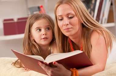 Семь советов, как способствовать развитию ребенка