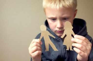 Особенности воспитания после развода родителей