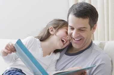 Хорошие взаимоотношения с дочерью: советы отцам