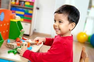 Как воспитать толкового и умного ребенка