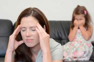 Плохое поведение ребенка: методы борьбы