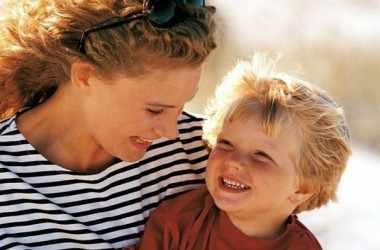 Три основных способа воспитания детей