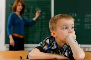 Как развить концентрацию у ребенка
