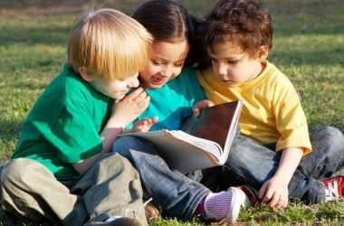 Как помочь ребенку выбрать интересную книгу