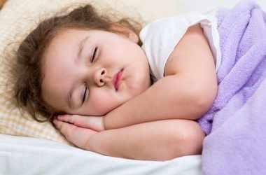 Влияние недостатка сна на здоровье ребенка
