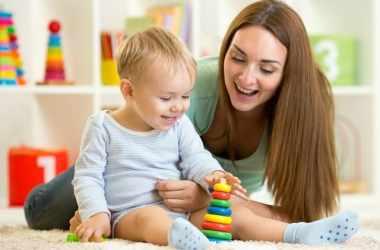 Речевая терапия для детей: советы и упражнения