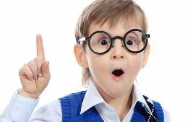Как научить ребенка рассудительности