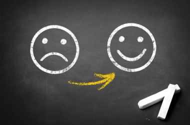 Как родителям побороть негативные эмоции