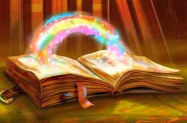 Библиотерапия для детей: сказка, басня, рассказ