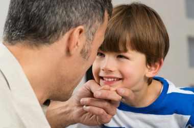 Как контролировать ребенка: советы родителям