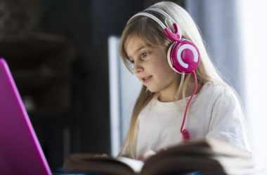 Как выбрать онлайн лагерь для ребенка