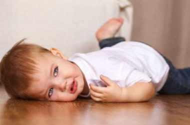 Учим ребенка справляться с эмоциями