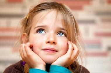 Черты характера для благополучия ребенка