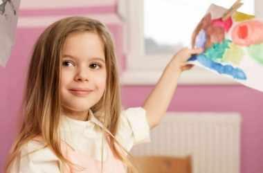 Естественное обучение или как учатся дети