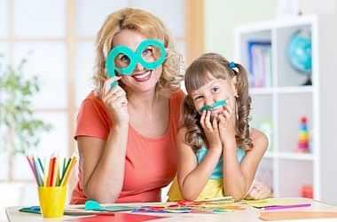 Как развивать у детей творческие способности