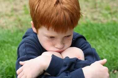 Учим детей «выпускать пар» и успокаиваться