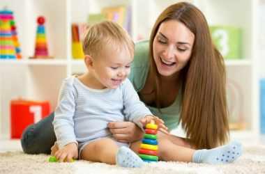 Как правильно выбирать игрушки: научный подход